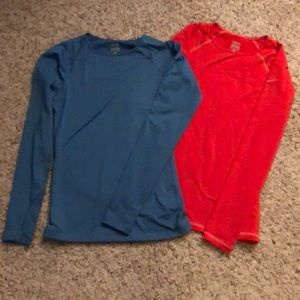 Nike Pro Cold Weather Running Tops